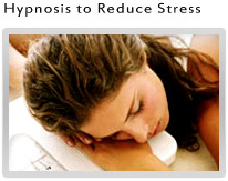 Hypnosis to Reduce Stress